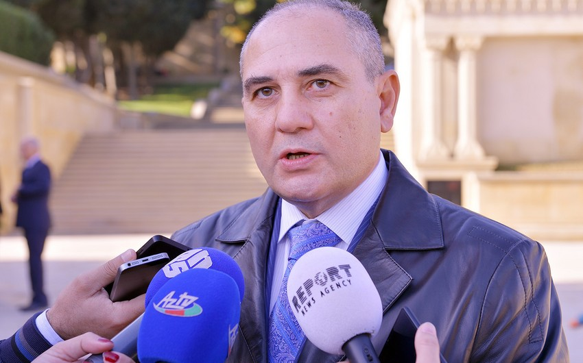 Председатель комитета: В 2004-2017 годах экономика Азербайджана выросла в 3,2 раза