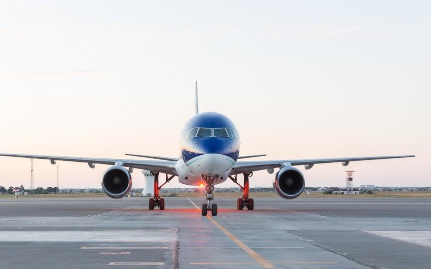 AZAL Bakı-Moskva-Bakı marşrutu üzrə çarter reysi yerinə yetirəcək