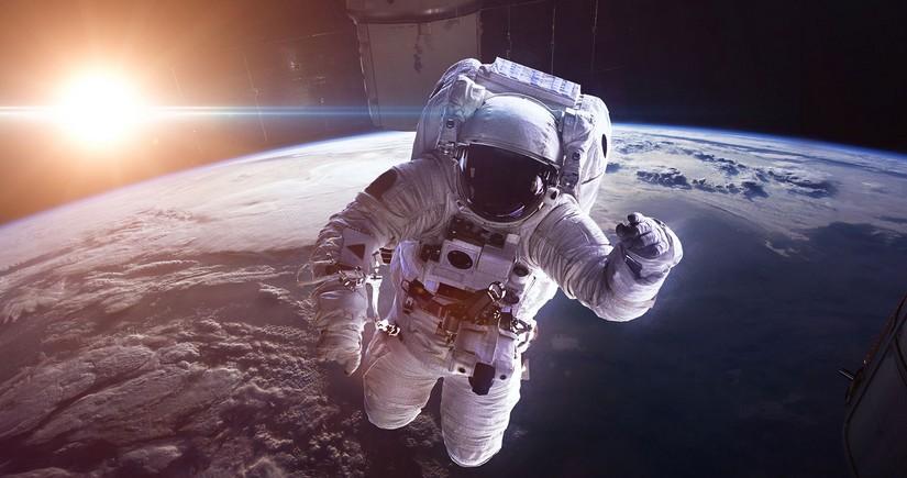 BƏƏ iki yeni astronavtın adını açıqladı