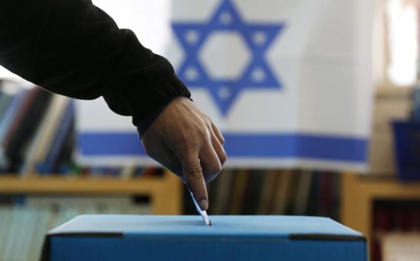 İsraildə prezident seçkisinin tarixi açıqlanıb