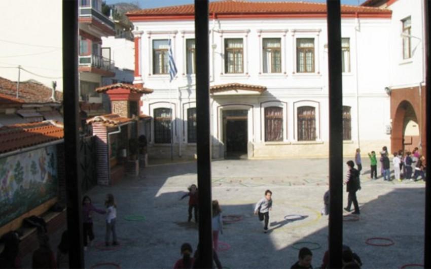 В Греции закрылись школы на турецком языке