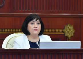 Speaker: Armenian PM again helpless before international community