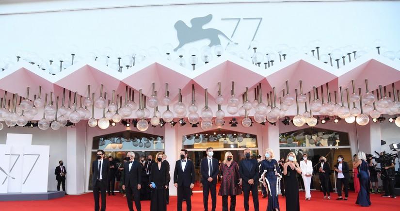 İtaliyada 77-ci Venesiya kino festivalına yekun vurulub