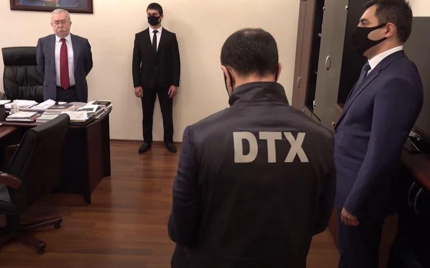 Арестованные чиновники МИД обратились в суд