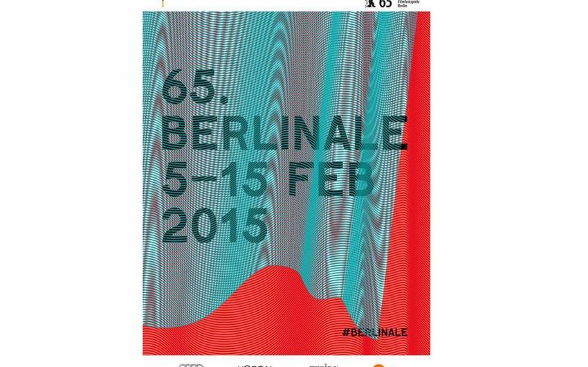 65-ci Beynəlxalq Berlin  Film Festivalı başlayır
