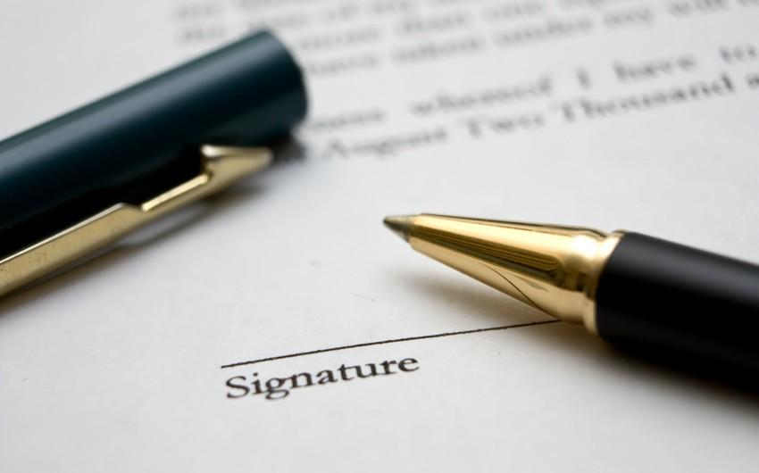 Azerbaijani Anti-Corruption Department signs MoU with Malaysia