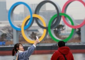 Оргкомитет Олимпиады больше не планирует переносить соревнования из-за тайфуна
