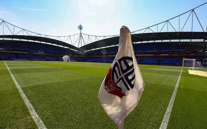 145-летний английский клуб может прекратить свое существование
