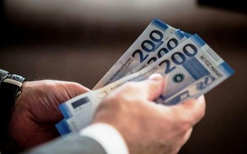 Azərbaycanda 200 manatlıq əskinasların dövriyyədə olan həcmi açıqlanıb - EKSKLÜZİV