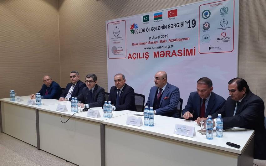 TUMSIAD-ın prezidenti: Azərbaycanla Türkiyə arasında sərmayələrin həcmi 30 milyard dollara çatıb