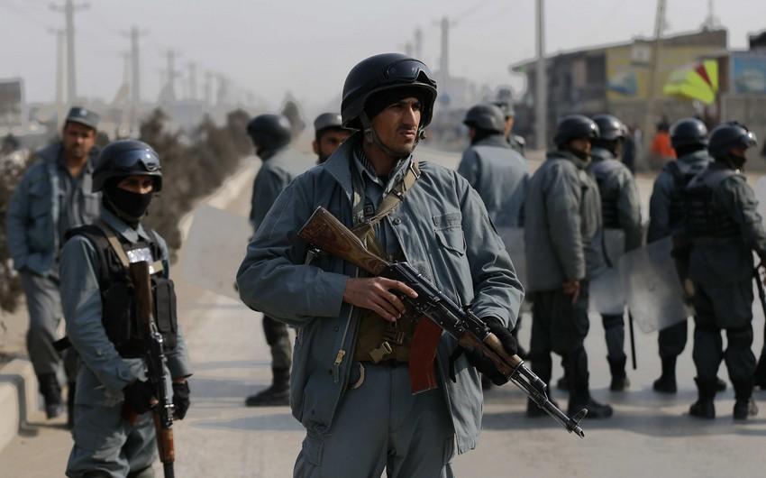 В Афганистане трое полицейских убиты при нападении боевиков на КПП
