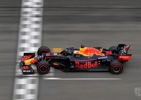 Пилот Ред Булла выиграл квалификацию Гран-при Франции