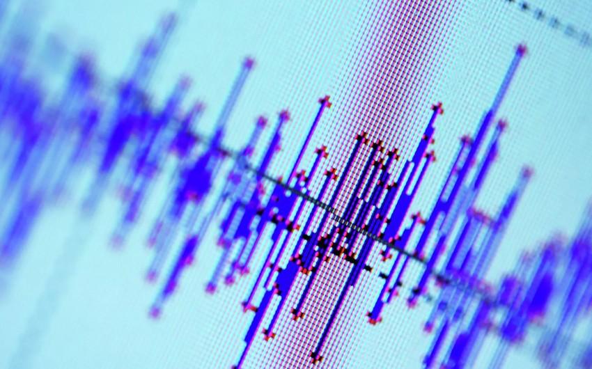 Earthquake in Iran's northeast injures three
