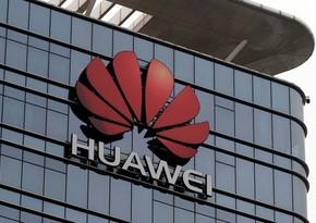 """""""Huawei"""" son 7 ildə ilk dəfə TOP-5-də deyil"""