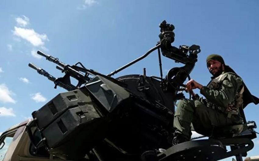 Армия Хафтара продвигается к центру Триполи