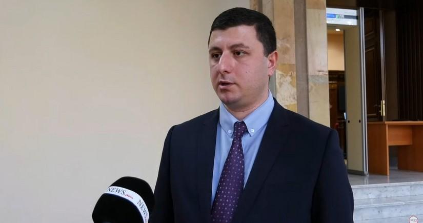 """Erməni deputat: """"Ermənistan ordusunda aparılan islahatların mahiyyəti aydın deyil"""""""