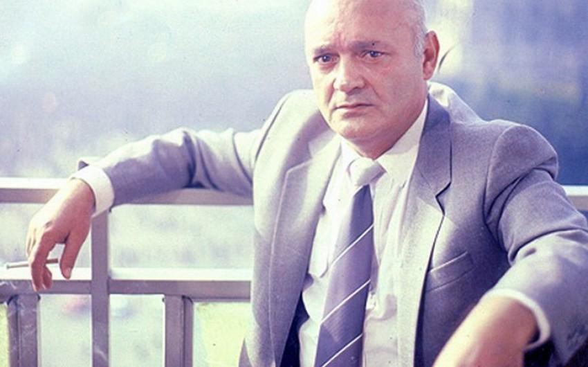 Xalq artisti Həsən Turabovun 80 illiyinə həsr edilən tədbir keçiriləcək