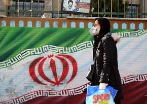 Число жертв коронавируса в Иране превысило 19 тысяч