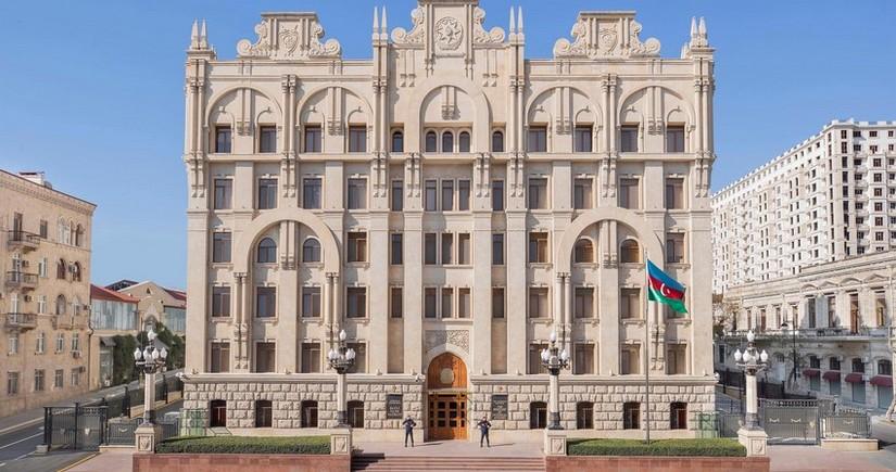 МВД Азербайджана обратилось к болельщикам