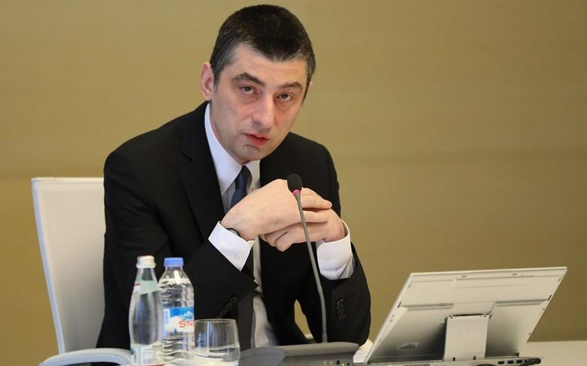 Gürcüstan hökuməti bürokratik xərclərin azaldılmasına nəzarəti gücləndirir