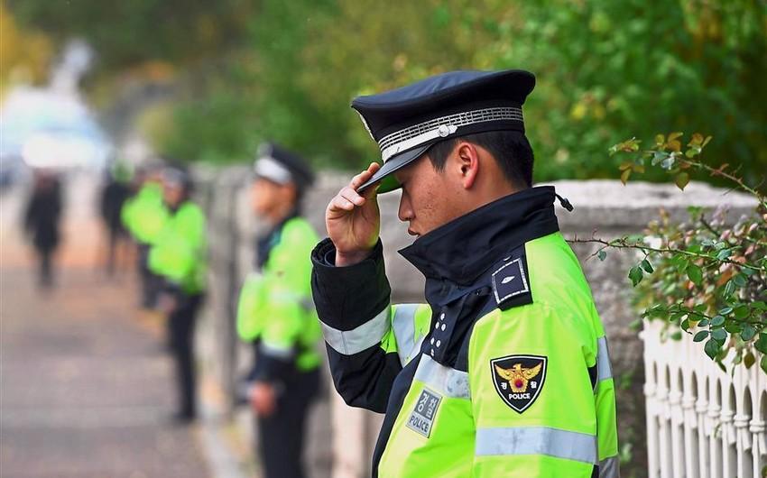 Прокуратура Южной Кореи провела обыск в штаб-квартире полиции