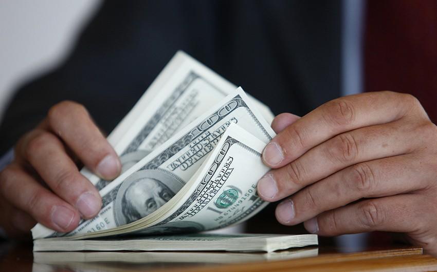 AMB: Sabah dolların rəsmi məzənnəsi 1,5394 manat olacaq