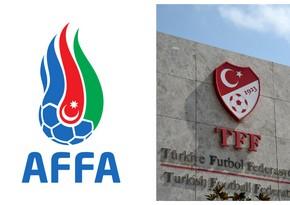 AFFA və TFF legionerlərlə bağlı danışıqlar aparır