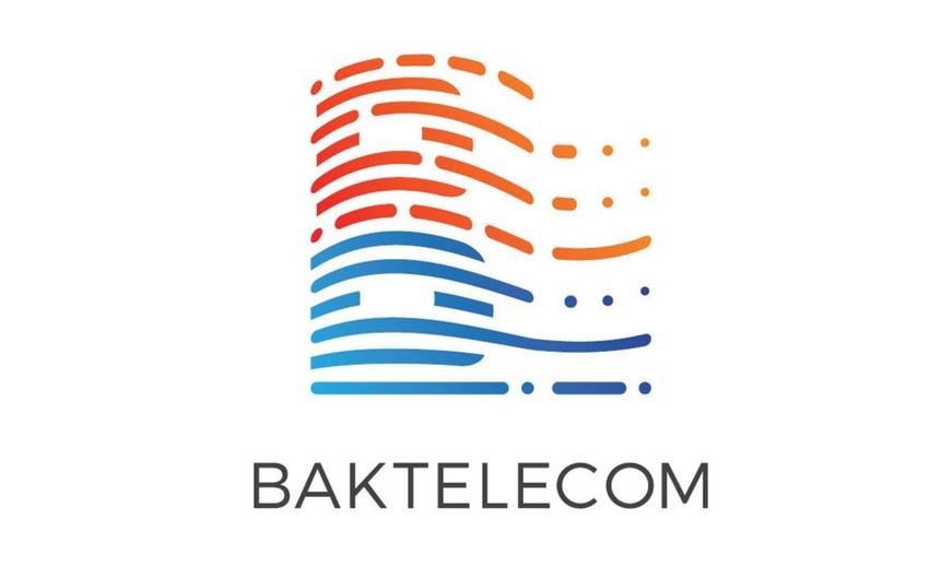 """""""Baktelecom""""un rəhbəri dəyişib"""