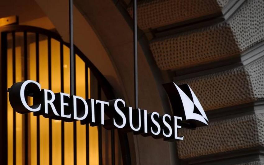 Credit Suisse: Dünya aktivlərinin yarısı 1% insanın əlində toplanıb