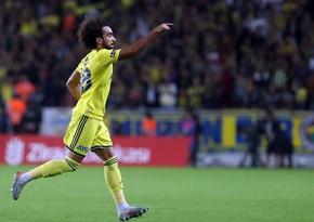 Fənərbağçanın futbolçusu Azərbaycana dəstək verdi