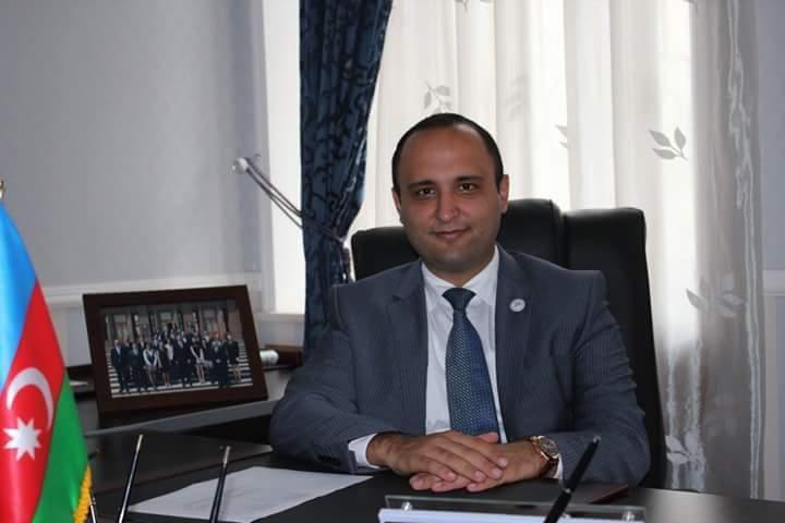 İsmayılov Şahin