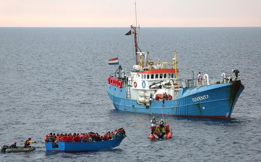 EU may close naval mission to combat human trafficking in Mediterranean