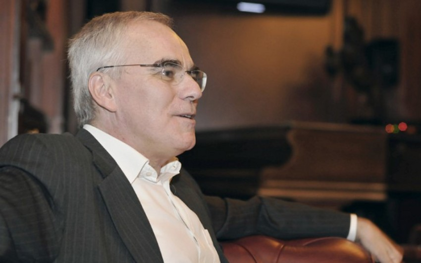 Сопредседатель МГ ОБСЕ от Франции будет присутствовать на церемонии открытия I Европейских игр