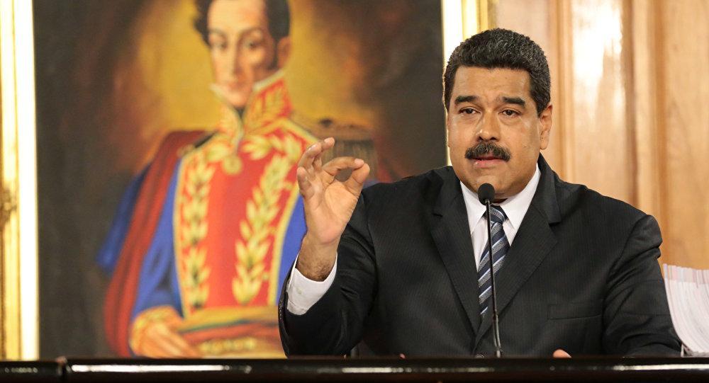 Venesuela prezidenti OPEC+ anlaşmasının uzadılacağını bildirib