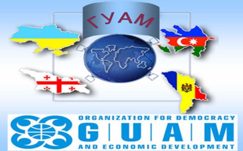 Очередное заседание рабочей подгруппы ГУАМ по борьбе с терроризмом пройдет в Баку