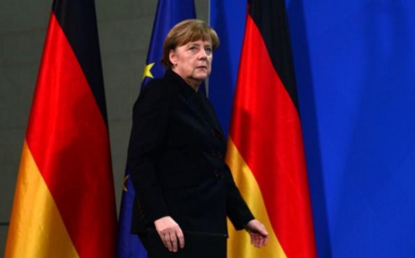 Angela Merkel: Riqa sammiti Rusiyanın əleyhinə təşkil olunmayıb
