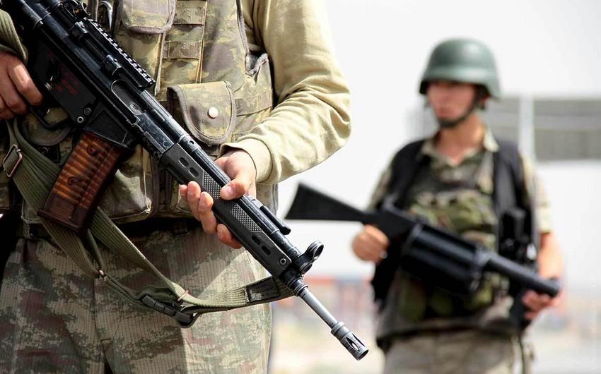 В Сирии погиб 1 турецкий военнослужащий, 6 человек ранены - ОБНОВЛЕНО