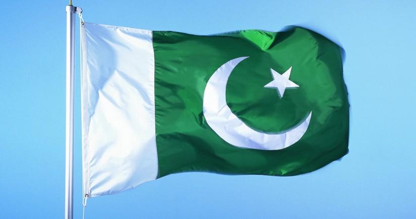 Pakistan Fransaya nota verib