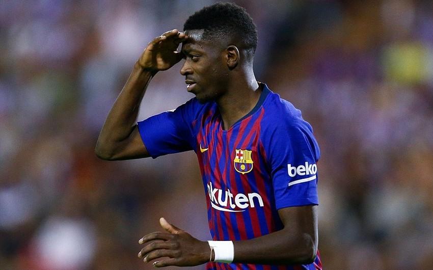 Барселона победила Вальядолид и вышла в лидеры чемпионата Испании по футболу