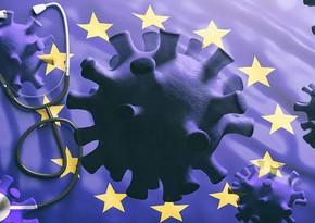 ЕК перевела трем странам ЕС первые 3 млрд евро из фонда восстановления после пандемии