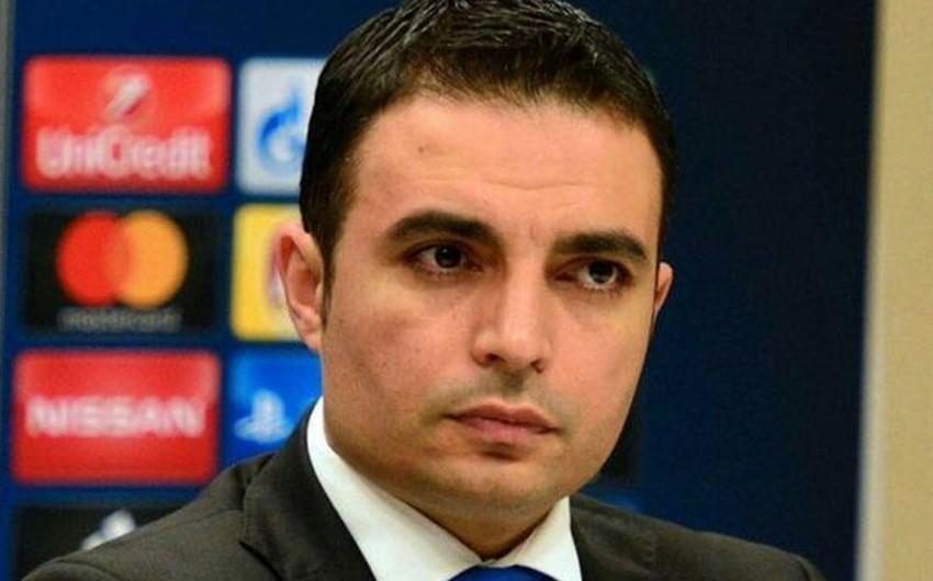 CAS Nurlan İbrahimovun UEFA-dan şikayətinə baxılması üçün gün təyin edib