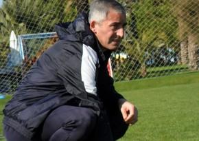 Azərbaycanda oynamış sabiq futbolçu 49 yaşında vəfat etdi