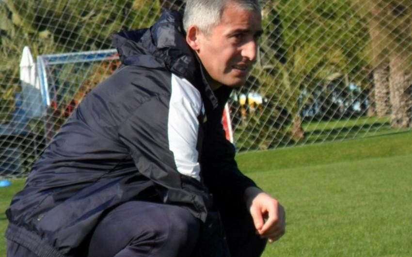 Azərbaycanda oynamış futbolçu dünyasını dəyişdi –