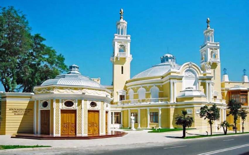 Maqomayev adına Azərbaycan Dövlət Filarmoniyasına Akademik statusu verilib
