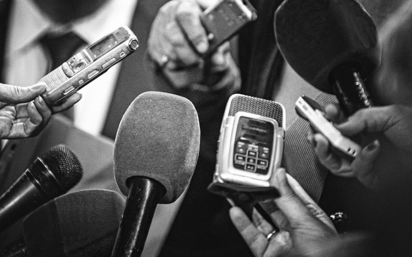YUNESKO: 2016-cı ildə dünyada hər dörd gündə bir jurnalist öldürülüb