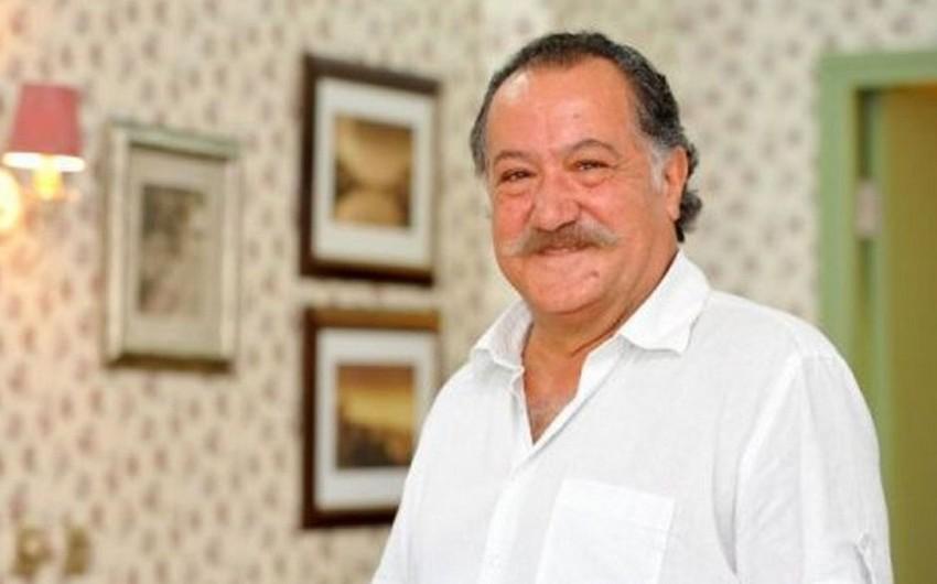 Türkiyənin məşhur aktyoru vəfat edib