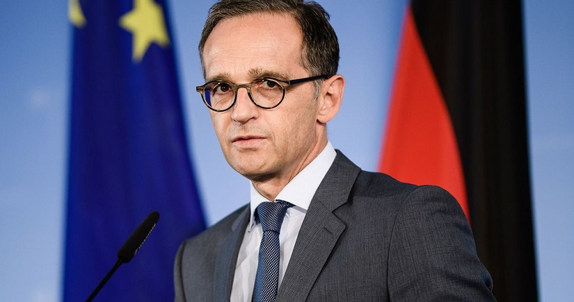 Almaniyanın xarici işlər naziri Bundestaqa birbaşa mandat alıb
