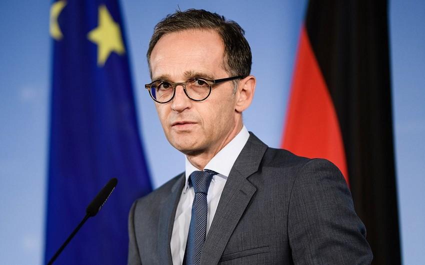 Глава МИД ФРГ получил прямой мандат в Бундестаге