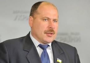 Sabiq deputat Ukraynada yaşayan azərbaycanlılara çağırış edib