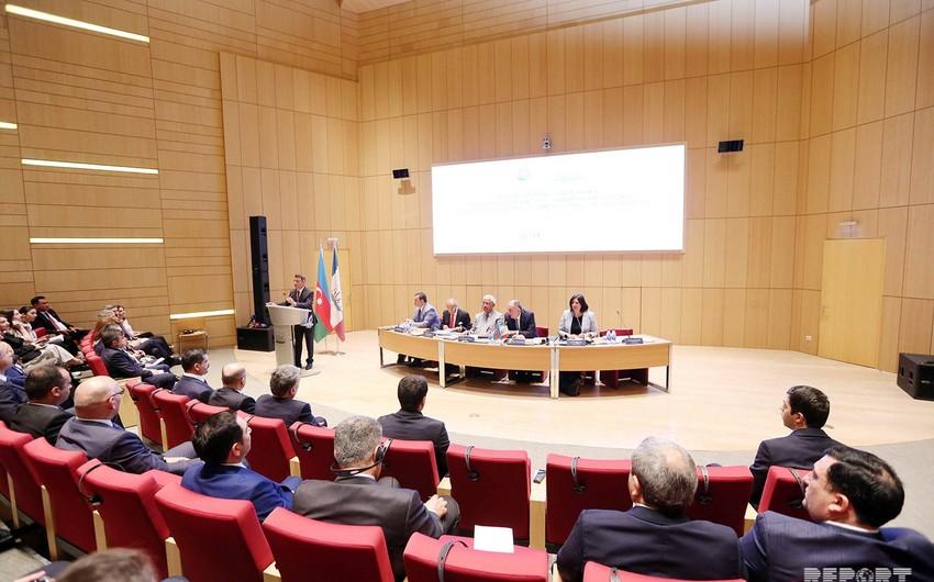 Baku hosts conference on 100th Anniversary of the establishment of Azerbaijan Diplomatic Service